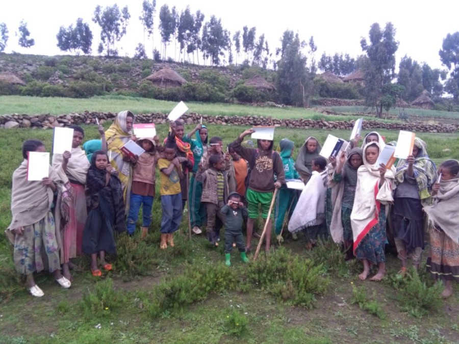 Tour and Travel in Ethiopia