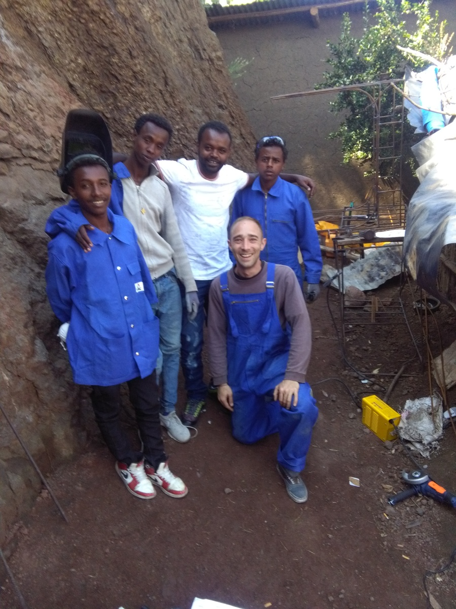 Access Ethiopia Tours, the community we support